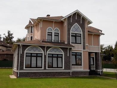 Строительная консультация перед покупкой частного дома