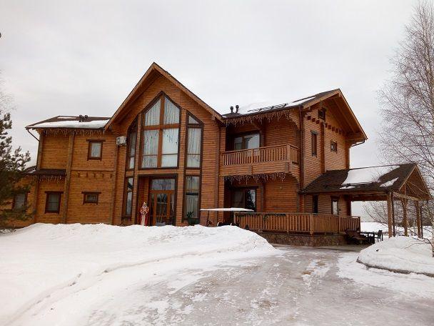 Строительная консультация при покупке деревянного дома в Московской области