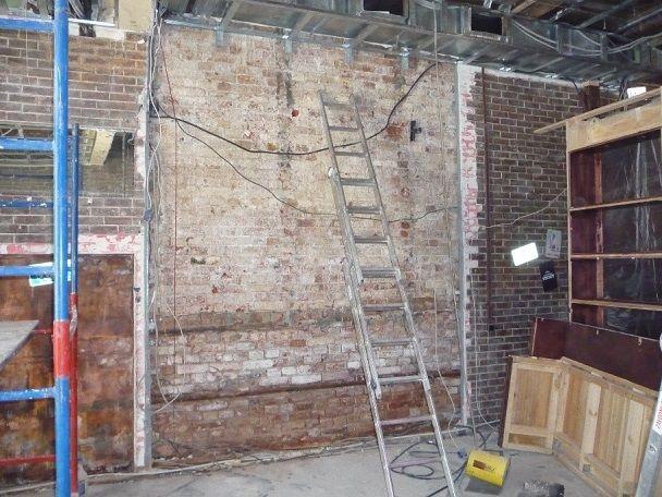 Экспертиза и технадзор ремонтных и строительных работ Москва