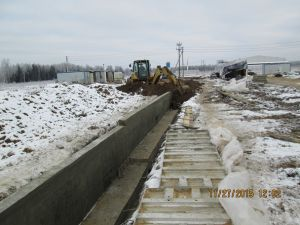 Строительный контроль (технический надзор) при строительстве завода