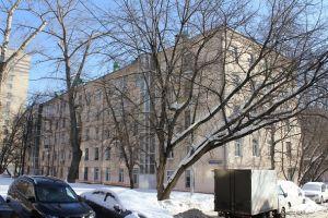 Обследование многоквартирного дома Москва