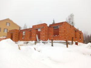 Технадзор за строительством частного дома в Московской области