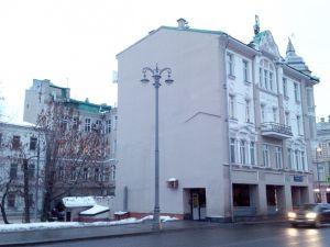 Экспертиза квартиры в многоквартирном доме Москва