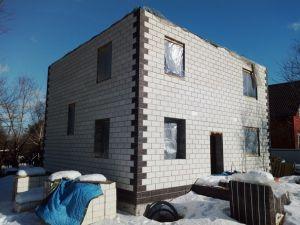 Контроль строительных работ в частном доме в Московской области