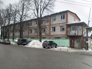 Независимая строительная экспертиза зданий и сооружений Москва