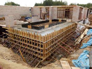 Строительный контроль частного дома в Московской области