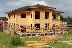 Строительная экспертиза недостроенного частного дома