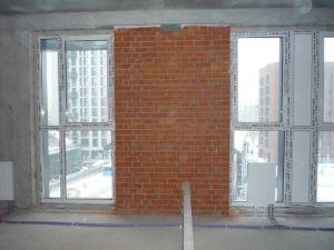 Независимая экспертиза кирпичных стен в квартире Москва