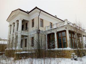 Строительно-техническое обследование дома в Московкой области