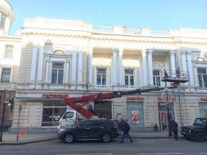 Технический надзор заказчика при проведении работ по ремонту в Москве