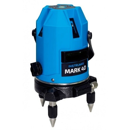 Instrumax Mark 4D