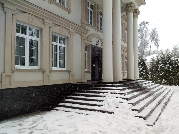 Обследование загородного дома в Московской Области