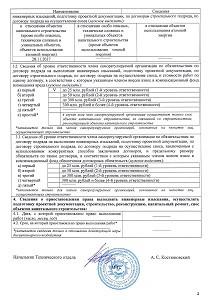 Выписка из реестра членов СРО «ЭНЕРГОПРОЕКТ» | 2
